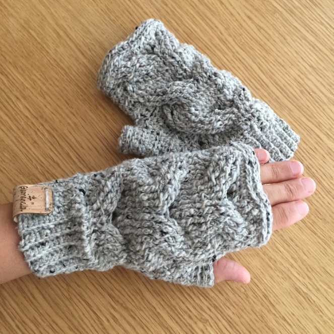 Irish Mist Mitts Giamanella